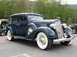 Buick Series 80 1931 #7