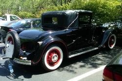 Buick Series 80 1931 #11
