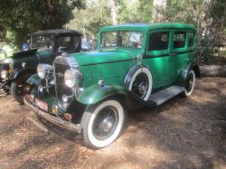 Buick Series 90 1932 #10