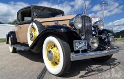 Buick Series 90 1932 #12