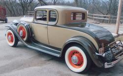 Buick Series 90 1932 #6