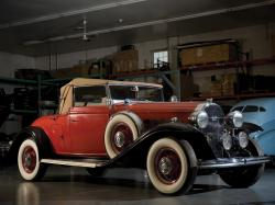 Buick Series 90 1932 #8
