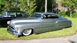 Buick Special 1952 #12