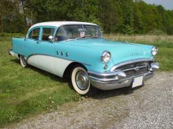 Buick Special #6