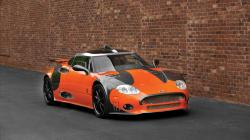 C8 Laviolette LM85, an absolute Spyker 2009 success! #6