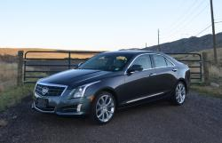 Cadillac ATS Performance #18