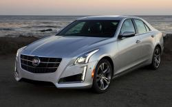 Cadillac CTS Luxury #19