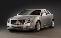 Cadillac CTS Sport #21