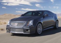 Cadillac CTS-V Coupe 2014 #6