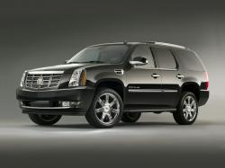 Cadillac Escalade Base #12