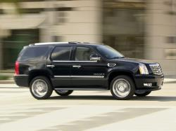 Cadillac Escalade Base #14