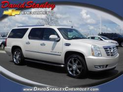 Cadillac Escalade ESV Base #8
