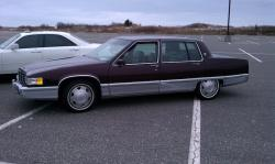 Cadillac Sixty Special 1993 #6