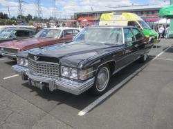 Cadillac Sixty Special 1993 #7