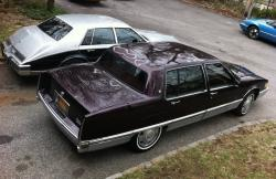 Cadillac Sixty Special 1993 #8