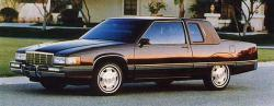Cadillac Sixty Special 1993 #10
