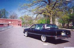 Cadillac Sixty Special #10