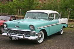 Chevrolet Bel Air #7