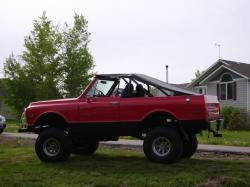 Chevrolet Blazer Base #20