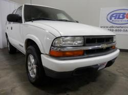 Chevrolet Blazer LS Fleet #18