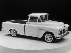 Chevrolet Cameo Carrier #13