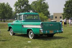 Chevrolet Cameo Carrier #14