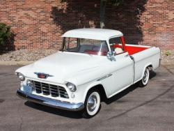 Chevrolet Cameo Carrier #8