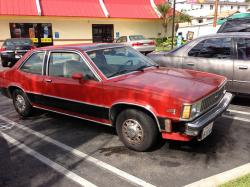 Chevrolet Citation #14