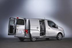 Chevrolet City Express #11