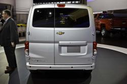Chevrolet City Express #7
