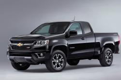 Chevrolet Colorado #30