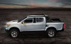 Chevrolet Colorado #41