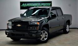 Chevrolet Colorado 1LT #18