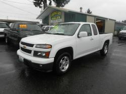 Chevrolet Colorado 1LT #20