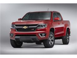 Chevrolet Colorado #31