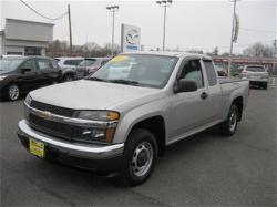 Chevrolet Colorado 2007 #15