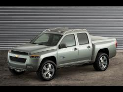 Chevrolet Colorado 2007 #7