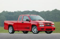 Chevrolet Colorado 2007 #10