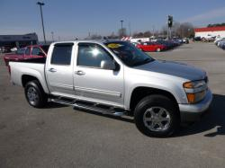 Chevrolet Colorado 2010 #14