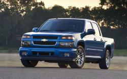 Chevrolet Colorado 2010 #8