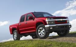 Chevrolet Colorado 2012 #10
