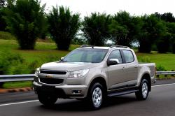 Chevrolet Colorado 2012 #6