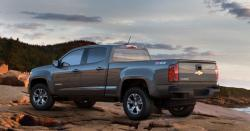 Chevrolet Colorado 2015 #8