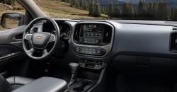 Chevrolet Colorado 2015 #9