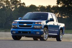 Chevrolet Colorado 3LT #15