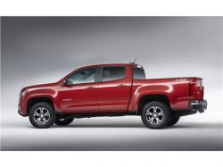 Chevrolet Colorado #33