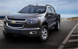 Chevrolet Colorado #34