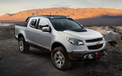 Chevrolet Colorado #36