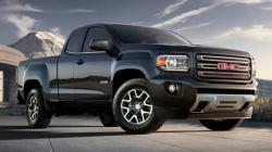 Chevrolet Colorado #38