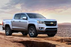Chevrolet Colorado #39
